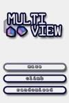 multiview menü