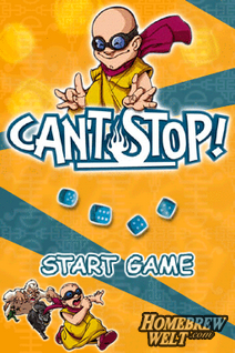 cantstop title