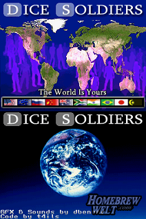 dicesoldiers title