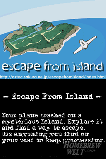 escapefromisland title