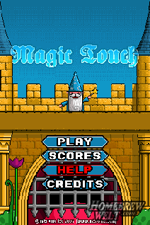 magictouch title