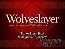 wolvesslayer title
